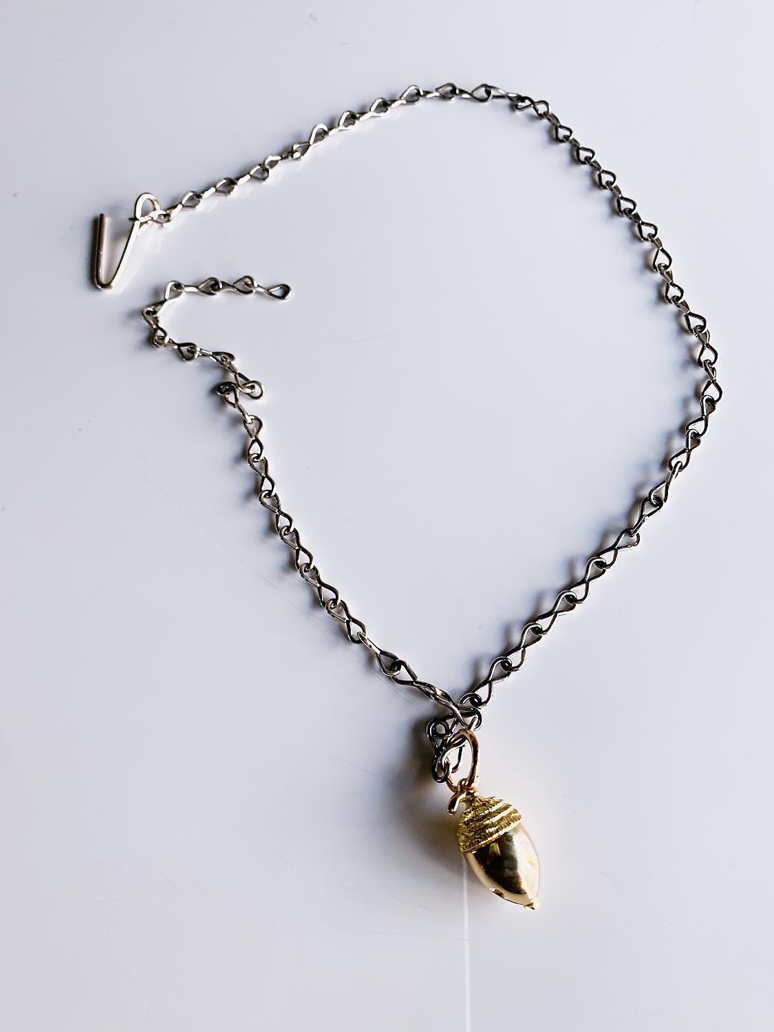 T.R どんぐりの鈴18k GOLD SPECIAL
